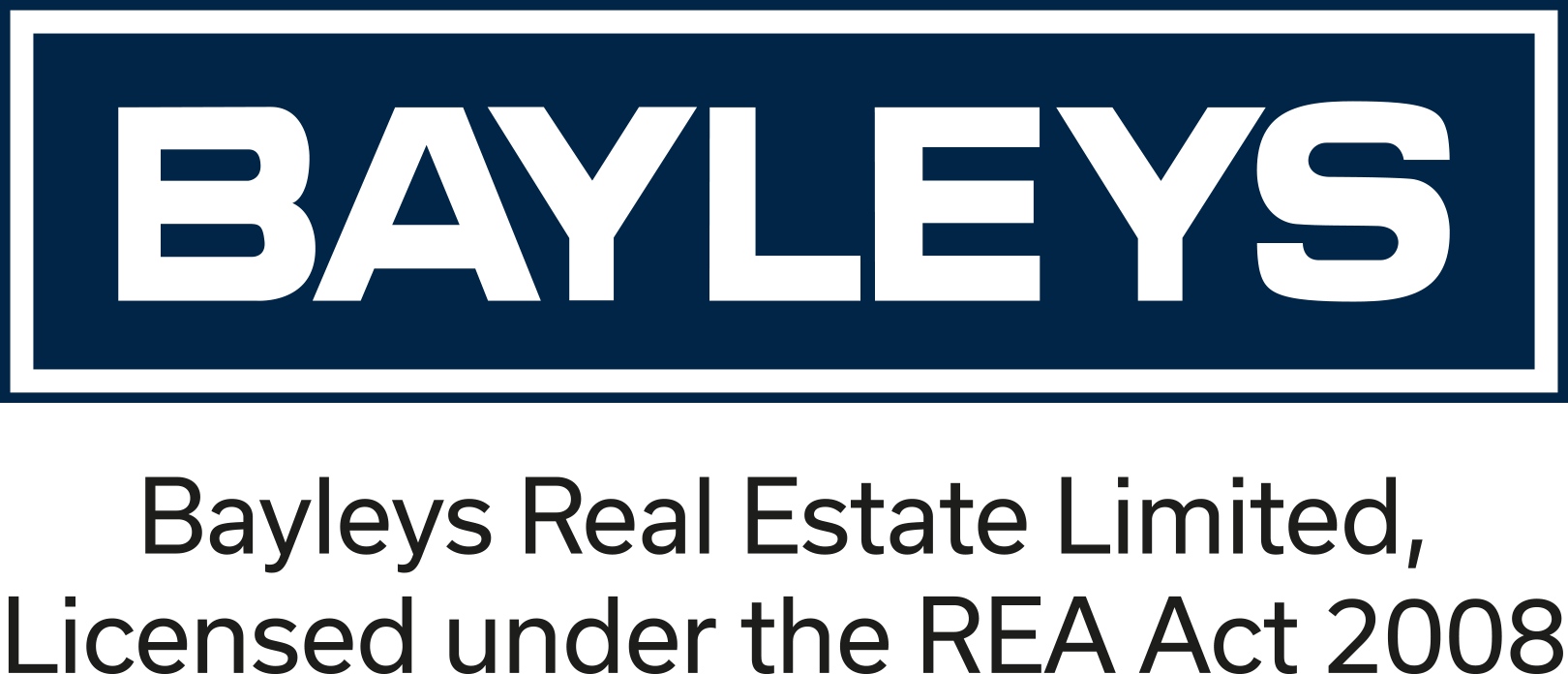 Bayleys Updated Logo